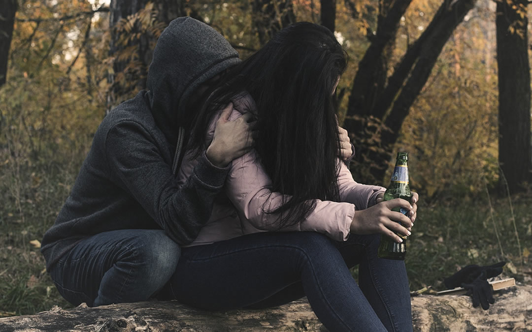 What to do if you have a loved one with an addiction problem