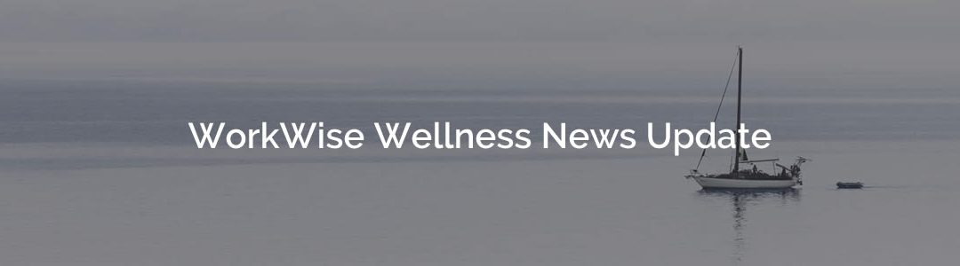 WorkWise Wellness December News